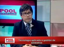 Pool Económico – Tecnología aplicada a gestión de siniestros
